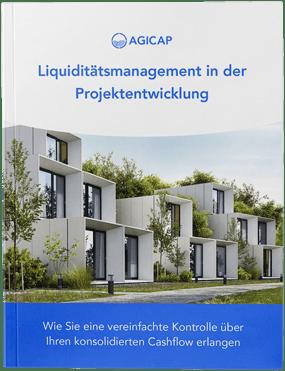 Agicap - [eBook] Liquiditätsmanagement in der Projektentwicklung