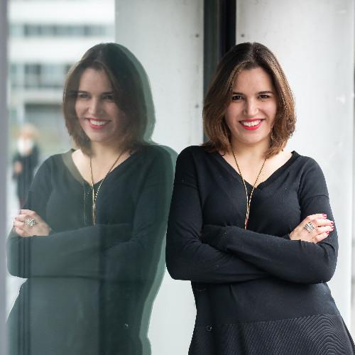 Evelyn Gil Passet