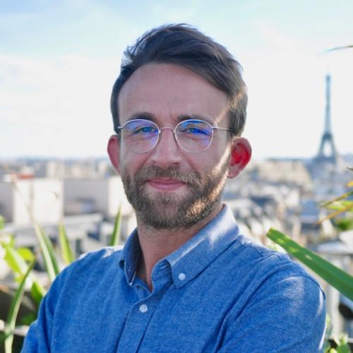 Jean-Baptiste Cousin